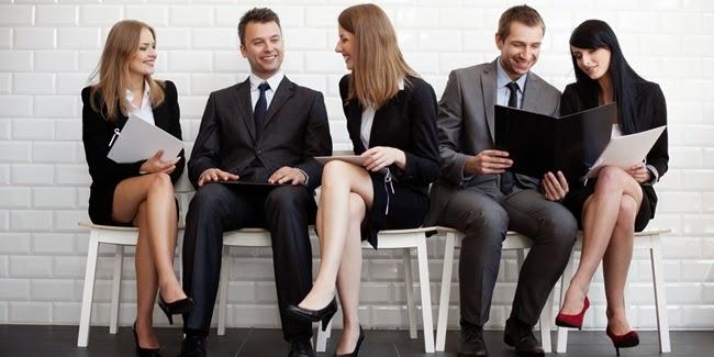 Tips menjadi karyawan teladan di tempat kerja baru