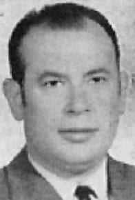 Ramón Crusi Moré de joven