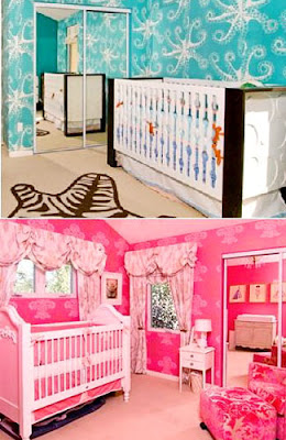 Kamar Bayi Artis Hollywood