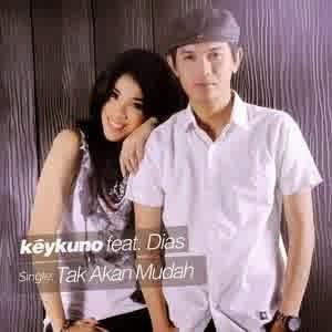 Keykuno Feat. Dias - Tak Akan Mudah