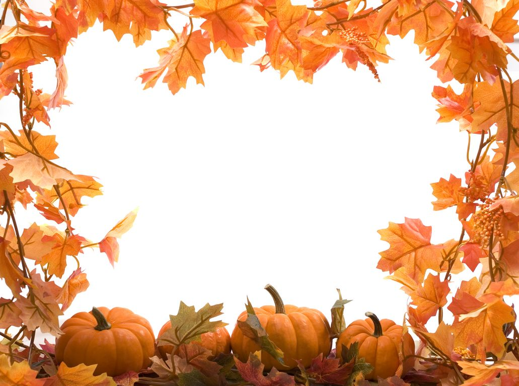 Free Thanksgiving PowerPoint Background 26