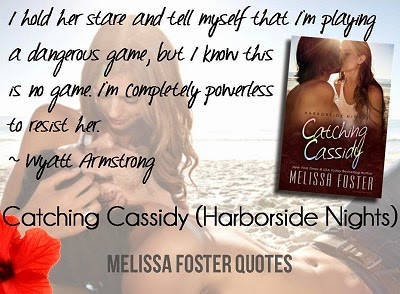 chasing cassidy cover and banner