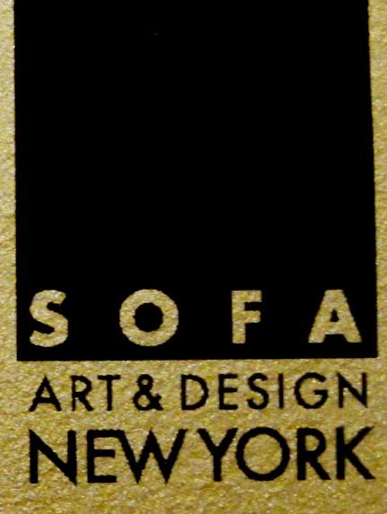 Idiosyncratic Fashionistas Sofa Ny Art Fair April 14 17