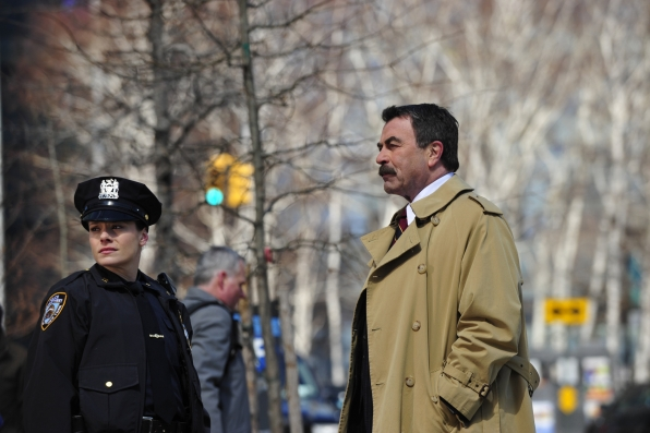Blue Bloods - Episode 4.20 - Custody Battle - Promotional Photos