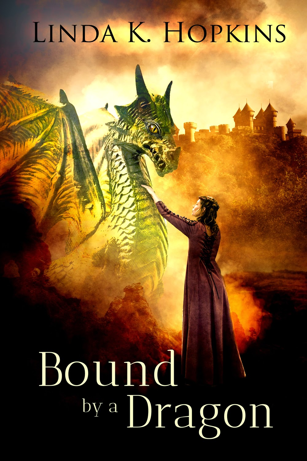https://www.goodreads.com/book/show/22045083-bound-by-a-dragon