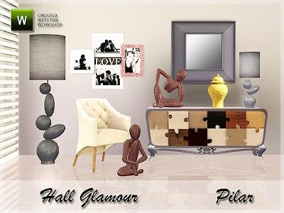 28-02-13 Hall Glamour