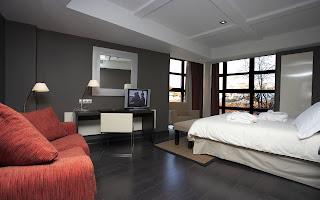 fotografias de habitaciones modernas