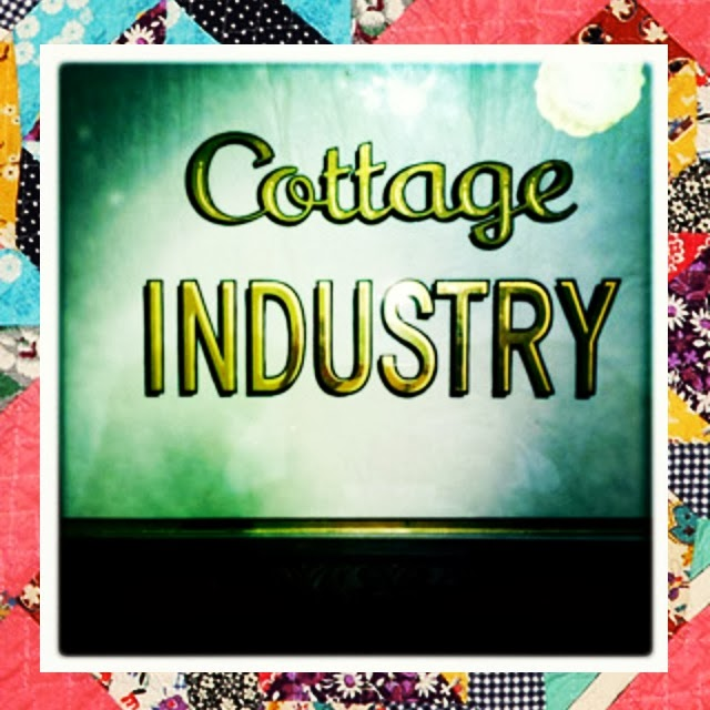 cottage industry online