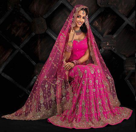 Image result for indian muslim wedding dress