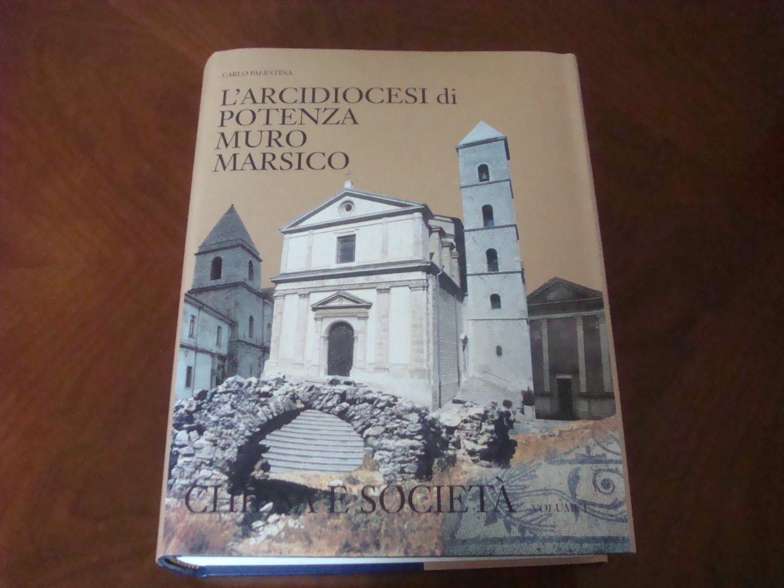 Storia dell arcidiocesi di potenza muro marsico - Corso di cucina potenza ...