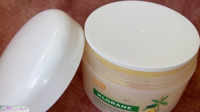 protección mascarilla mango klorane