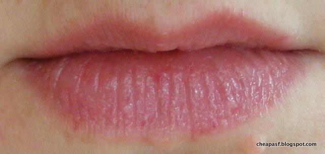 Stila Lip Glaze in Passion Fruit