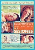 Las sesiones (2012) online y gratis