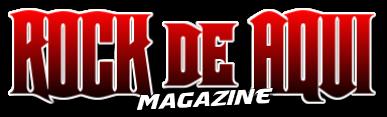 rock de aqui magazine
