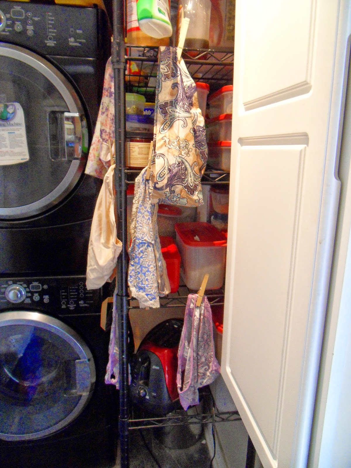 Zero Waste Mommy: How to Take Care of Your Underwear