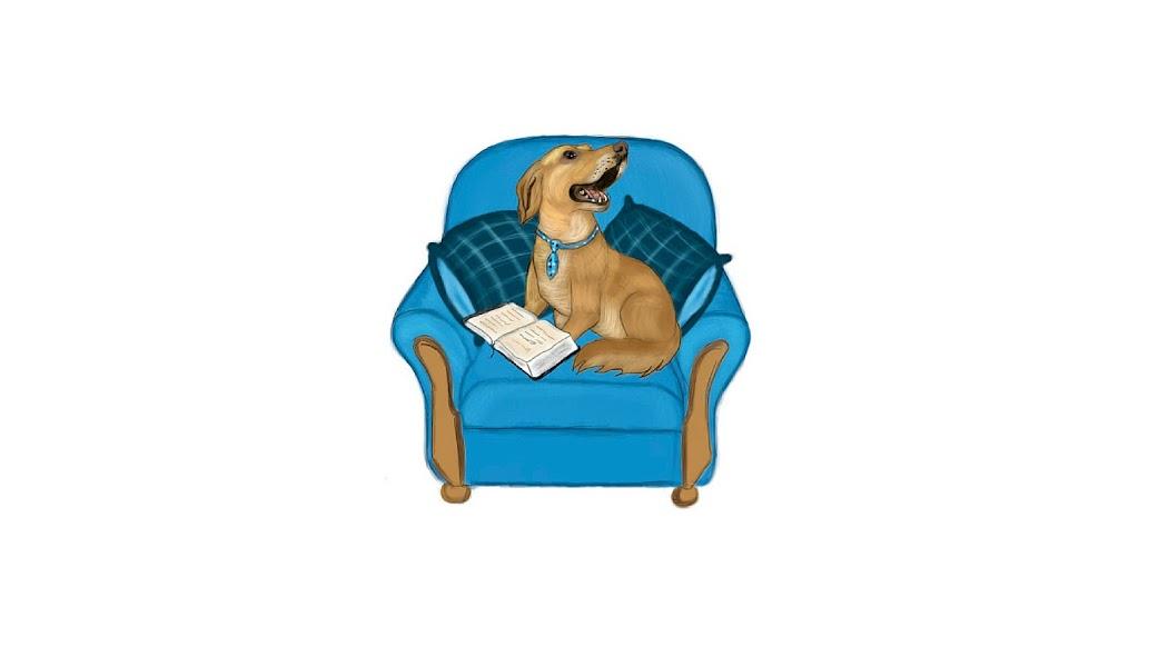 Diario de un perro blogger