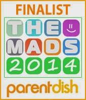 MAD Finalist
