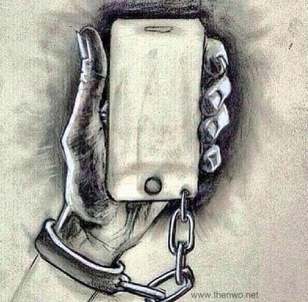Caricatura celular