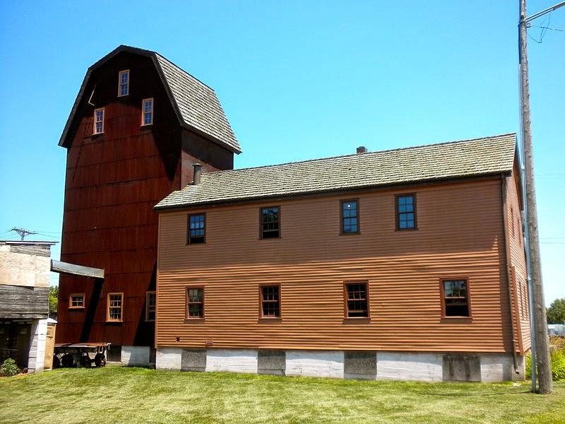 florence mill omaha