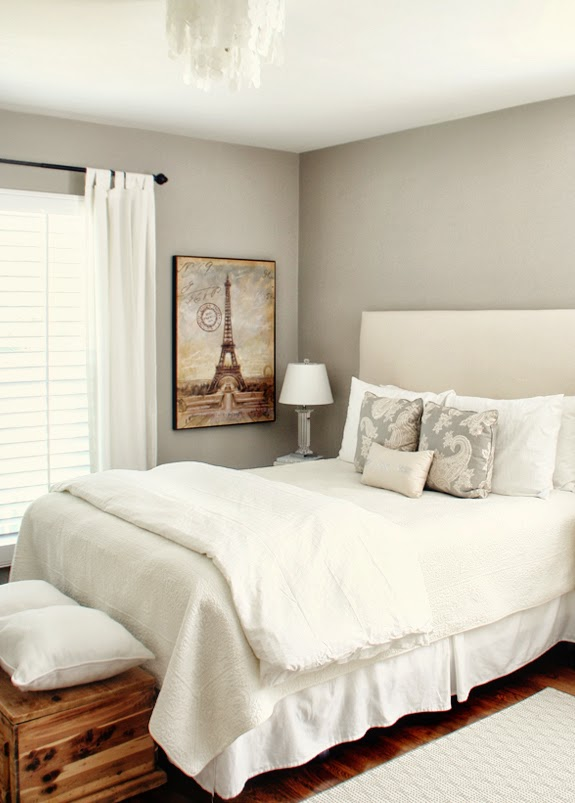 C b i d home decor and design a good warm neutral gray for Warm neutral grey paint