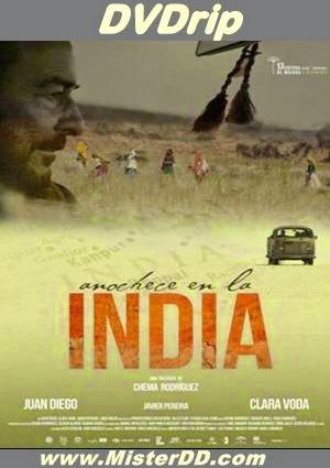 Anochece en la India (2014) [DVDRip]