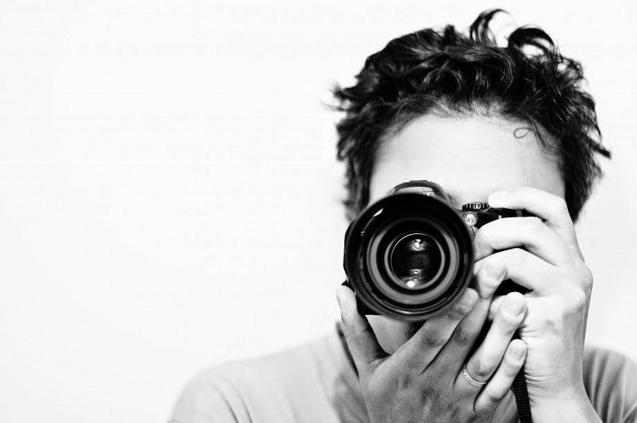 Cosas a evitar cuando empiezas en el mundo de la fotografía