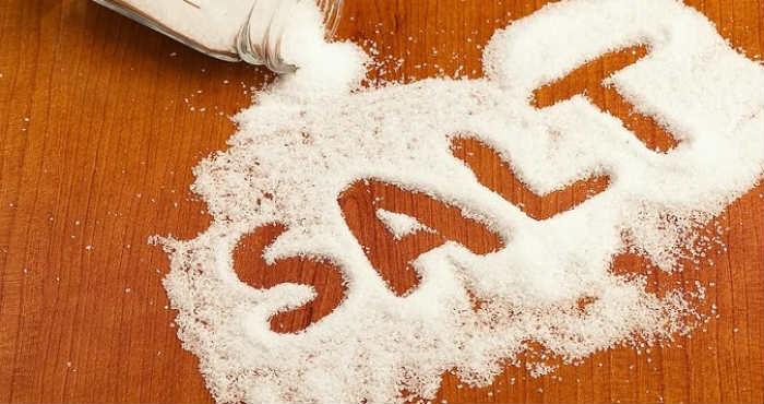 Manfaat Garam Untuk Kesehatan dan Kecantikan