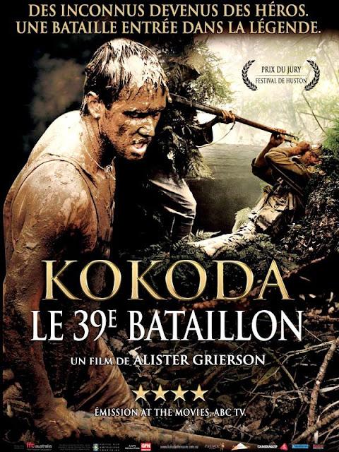 Kokoda: 39TH Battalion โค โค ดา สมรภูมิ เดือด