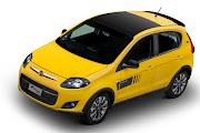 Nuevo Fiat Palio serie especial Interlagos