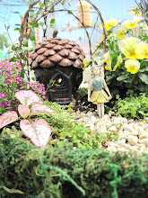 DIY Fairy Garden