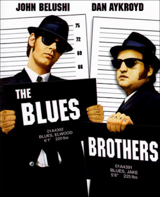 The Blues Brothers Movie Quotes