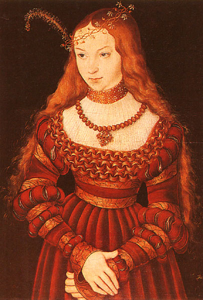 Emily's Tudor Talk: Anne of Cleves' Sisters (and Her ...