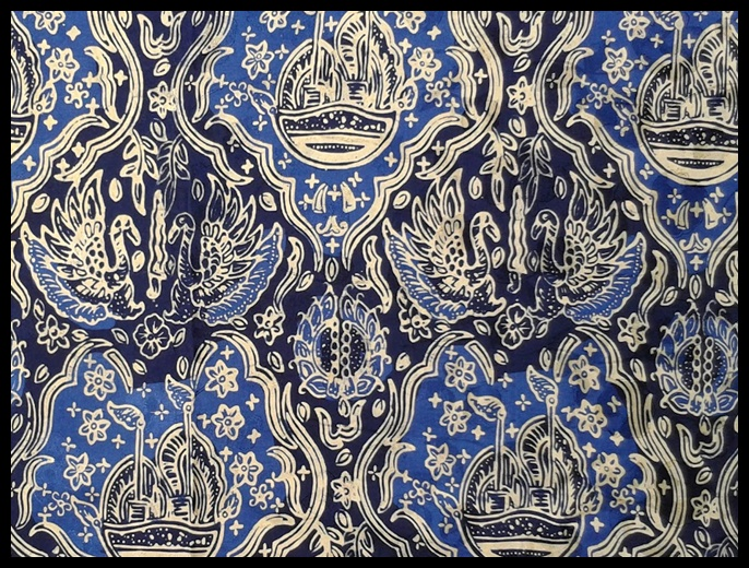 Macam-macam batik beserta gambar di Indonesia.