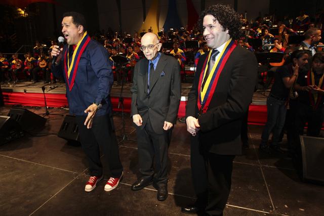 Resultado de imagen para jose antonio ABREU CHAVEZ