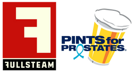 Fullsteam Pints for Prostates Beer Naming Contest
