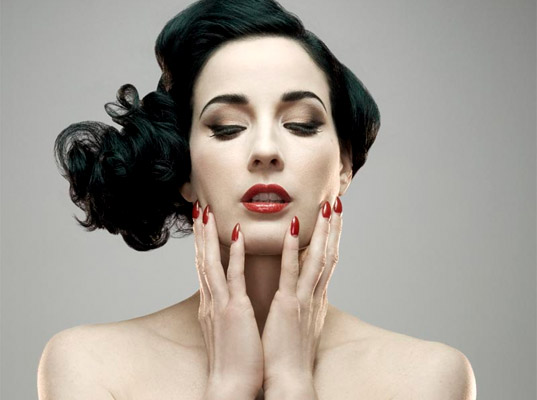 Belle Morte Beauty: AR... Dita