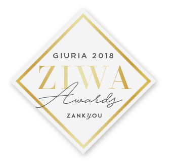 Zankyou Wedding Awards Giuria 2018