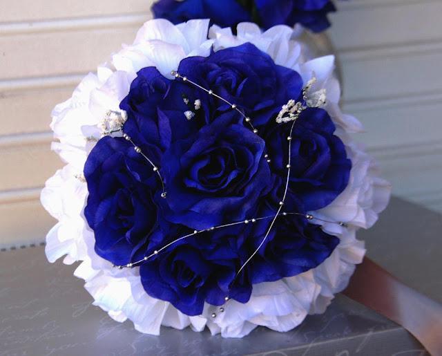 Bông hồng xanh đẹp nhất