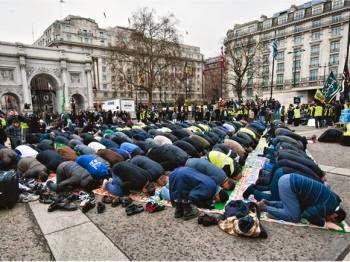 Islam Di Negara Eropa