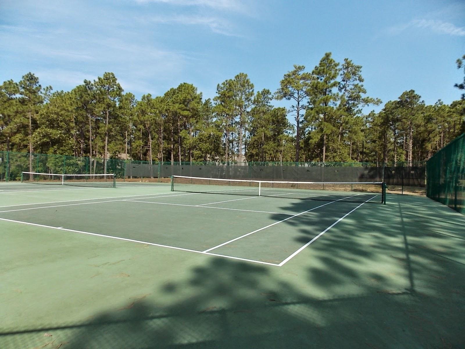 Mid South Club Tennis