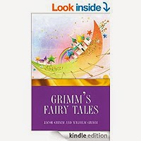 FREE: Grimm's Fairy Tales by Jacob and Wilhelm Grimm