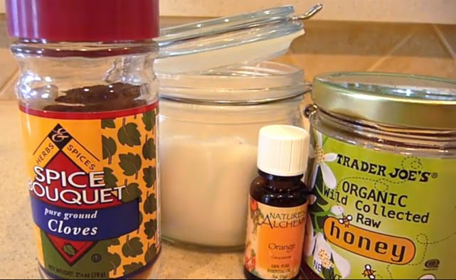 diy homemade natural lip scrubs sugar honey essential oils organic