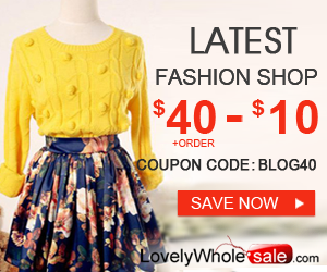 LovelyWhole sale