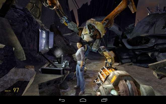 لعبة Half-Life 2: Episode One