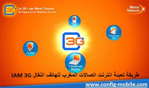 IAM 3G