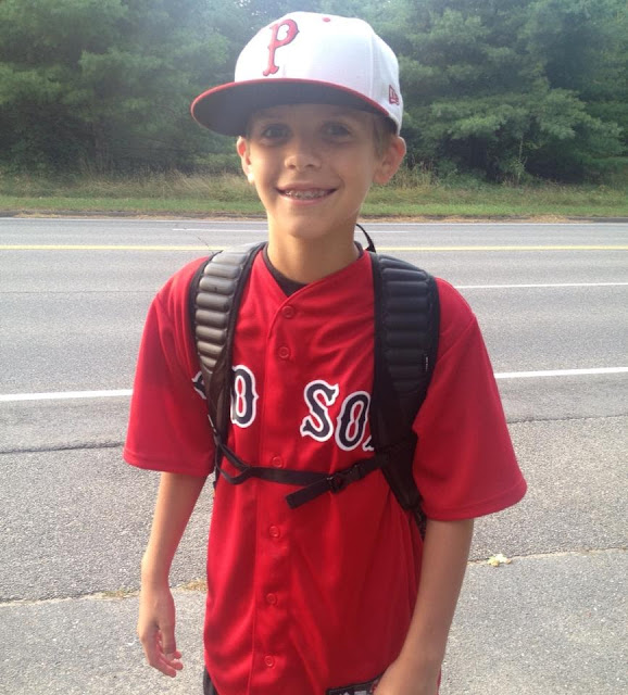 Cute 6th grade boys ryan s 1st day of middle