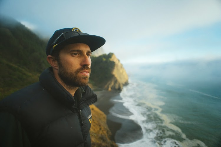 Kyle Frost_Lost Coast California