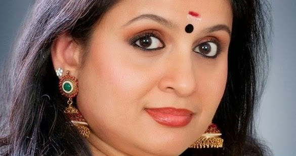 Suchitra Murali: Romance With 24 World : Actress Suchithra All Photo Collection