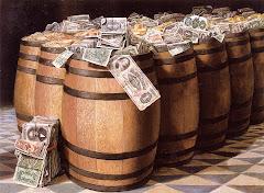 Oil Riches