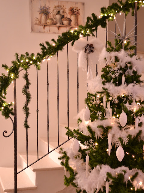 bianco natale http://shabbychiclife-silvia.blogspot.it